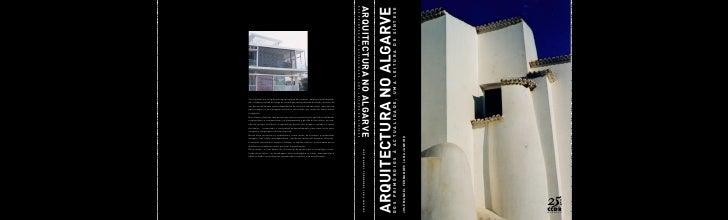 Arquitectura Algarve