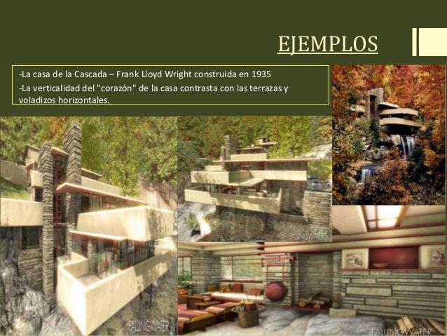Arquitectura bioclimatica ii - Arquitectura bioclimatica ejemplos ...