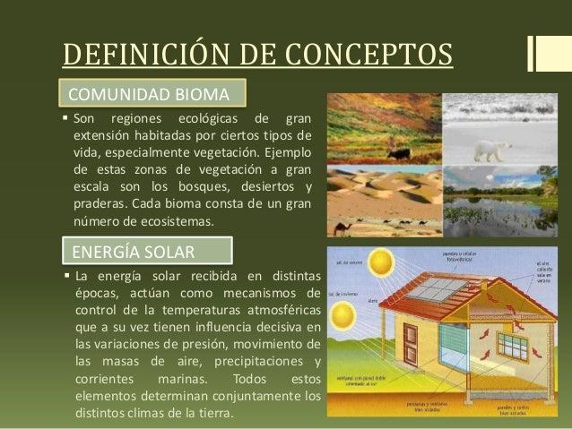 Arquitectura bioclimatica ii for Que es arquitectura definicion