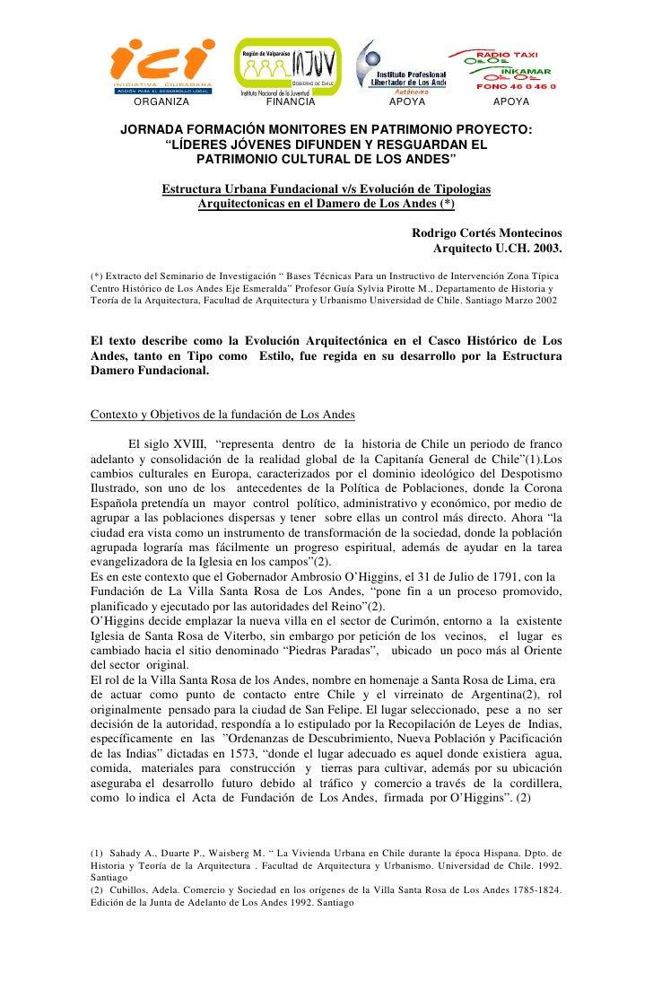 ORGANIZA                       FINANCIA                    APOYA                   APOYA        JORNADA FORMACIÓN MONITORE...