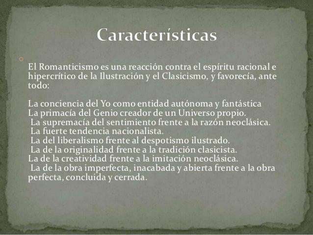 Arquitectura del romanticismo for Caracteristicas de la arquitectura