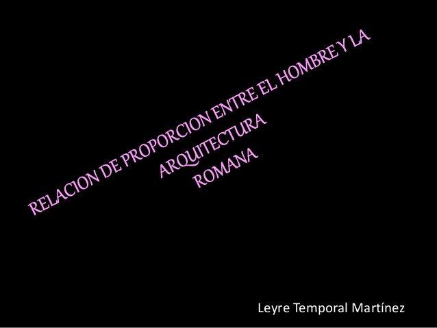 Leyre Temporal Martínez
