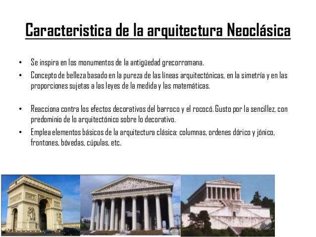 Arquitectura desde el renacimiento al neoclasicismo - El color en la arquitectura ...