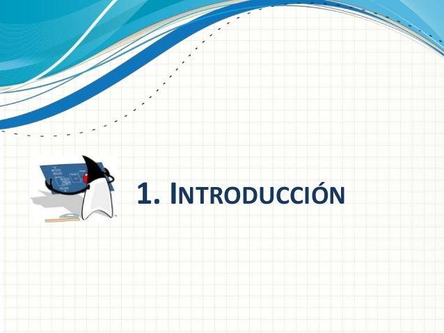 1. INTRODUCCIÓN