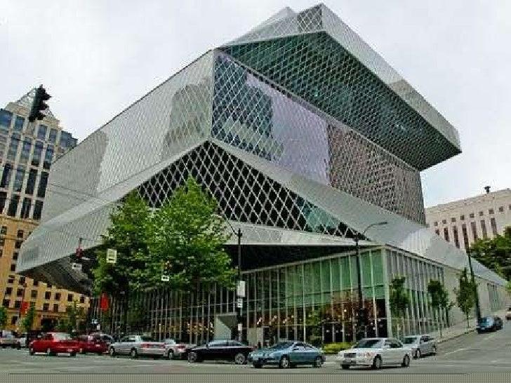 arquitectura en los 70