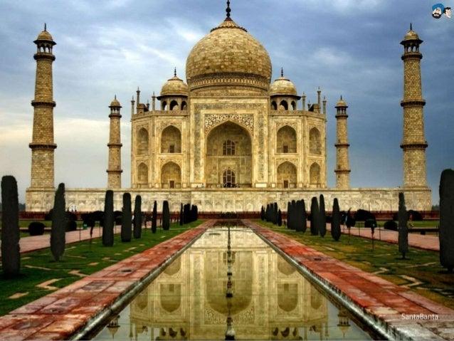 Arquitectura Escultura Y Pintura De La India Y China