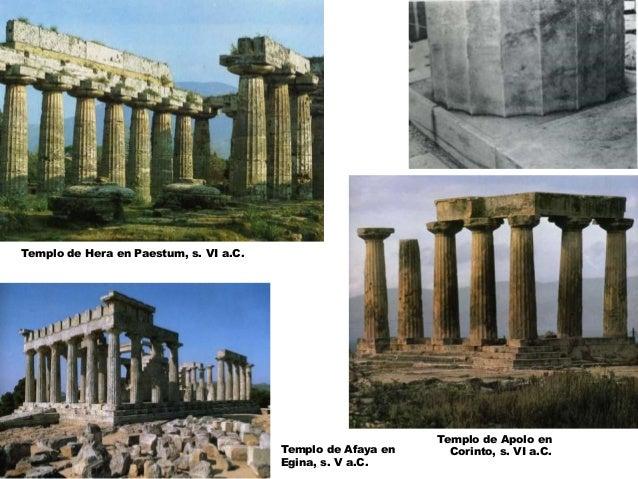 Arquitectura griega - Decoracion griega ...