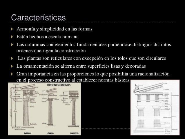 Arquitectura historicista siglo xix 2da parte for Caracteristicas de la arquitectura