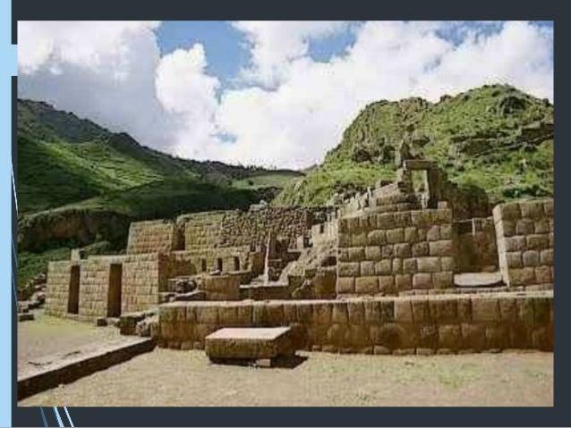 Arquitectura inca tipo de construcciones inca - Construcciones de casas ...