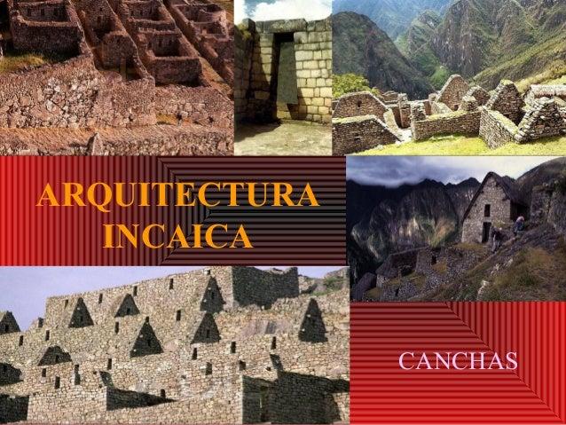 Arquitectura incaica cusco for Arquitectura quechua