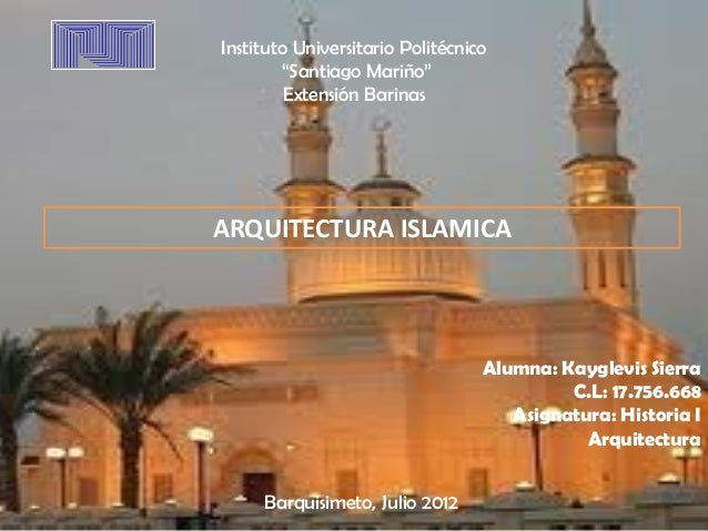 "Instituto Universitario Politécnico ""Santiago Mariño"" Extensión Barinas Alumna: Kayglevis Sierra C.L: 17.756.668 Asignatur..."