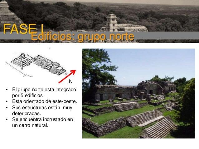 Arquitectura del mundo maya palenque for Grupo el norte