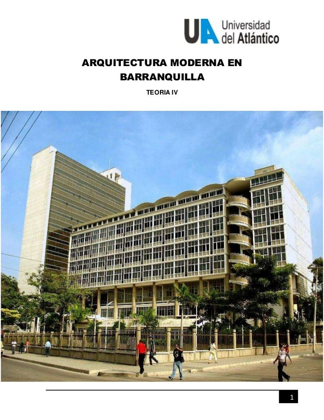 Arquitectura moderna for Arquitectura moderna en colombia