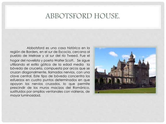 PALACIO DE MONSERRATE Fue construida en 1858 sobre las ruinas de una mansión neogótica. Está formado por una torre circula...