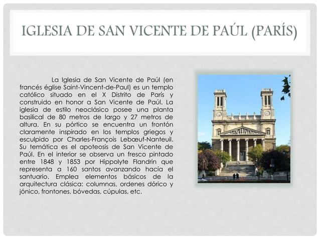 LA BOLSA PARÍS Sus características mas resaltante de la Arquitectura Neoclásicas son: el predominio de la línea recta, se ...