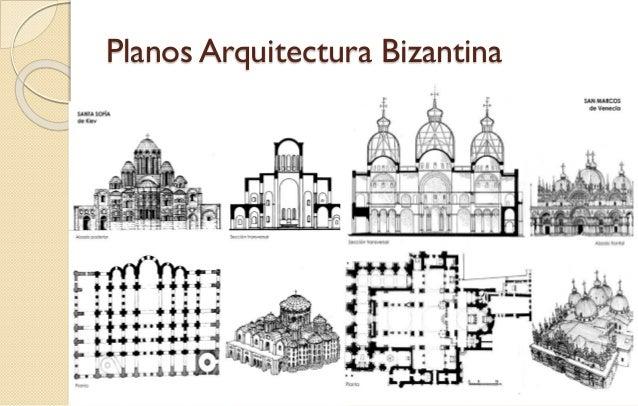 Arquitectura paleocristiana y arquitectura bizantina for Arquitectura arquitectura