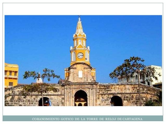 Arquitectura republicana en cartagena de indias - Arquitectura cartagena ...