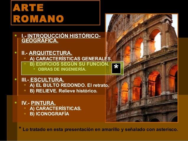 02 el arte romano - 4 2
