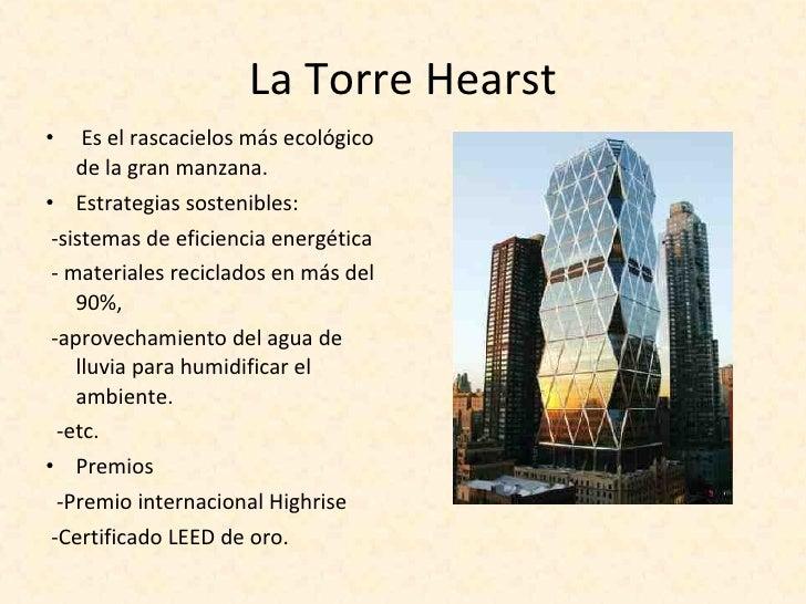 Arquitectura sostenible y rascacielos ecol gicos - Humidificar el ambiente ...