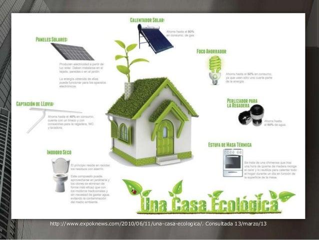 Arquitectura sustentable en el siglo xxi for En que consiste la arquitectura