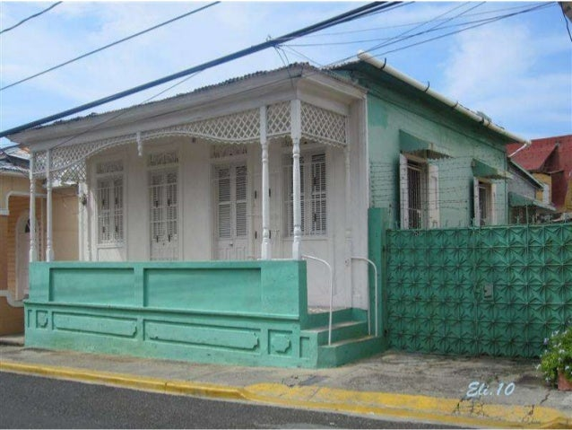 Arquitectura victoriana - Apartamentos puerto plata puerto rico ...