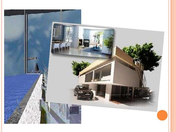 Arquitectura virtual for Arquitectura virtual