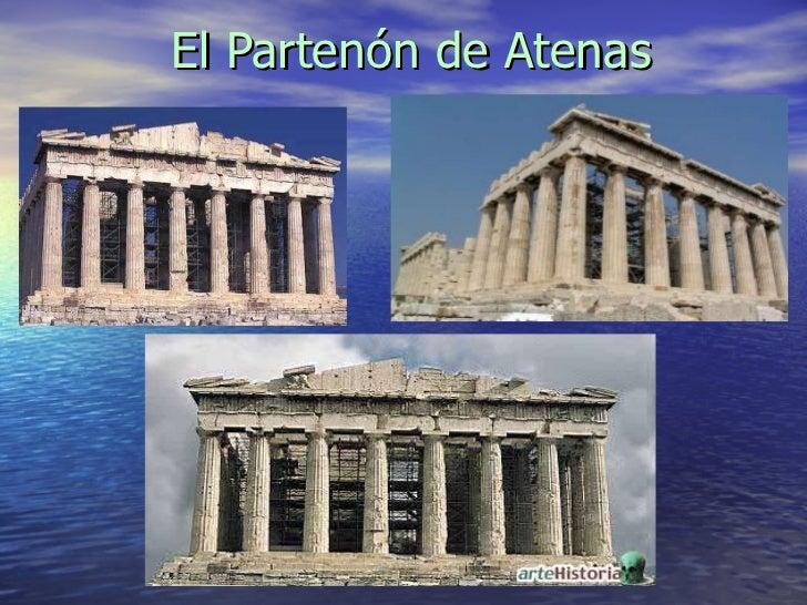 Arquitectura y escultura en la grecia antigua 1 for Arquitectura de grecia