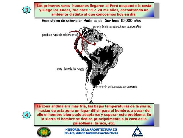 Arquitectura y Urbanismo Pre Inca e Inca   1 Slide 3