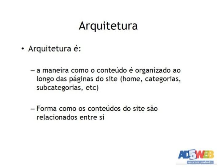 Base de Contéudo: Mestre Seo    Edição: Felipe Fabossi   felipe@ad5web.com.br