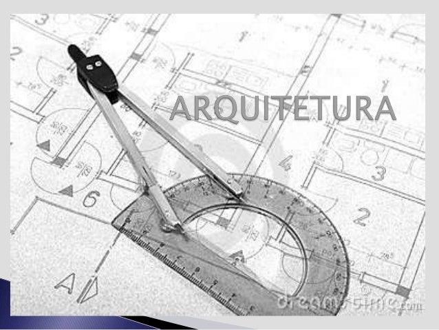   Arquitetos têm como função projetar e organizar espaços internos e externos, segundo critérios de estética, conforto e ...