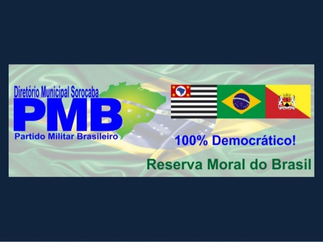 PMB SOROCABA - Arquivo