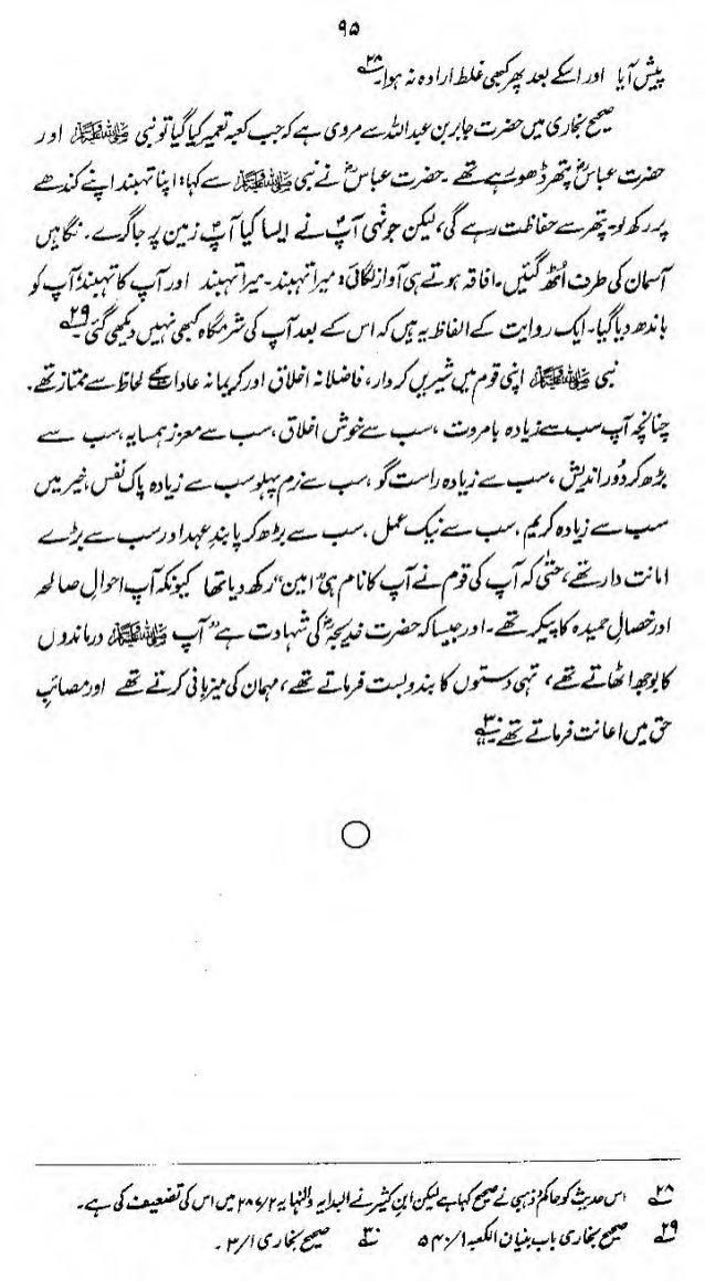 Al raheeq al makhtum in urdu