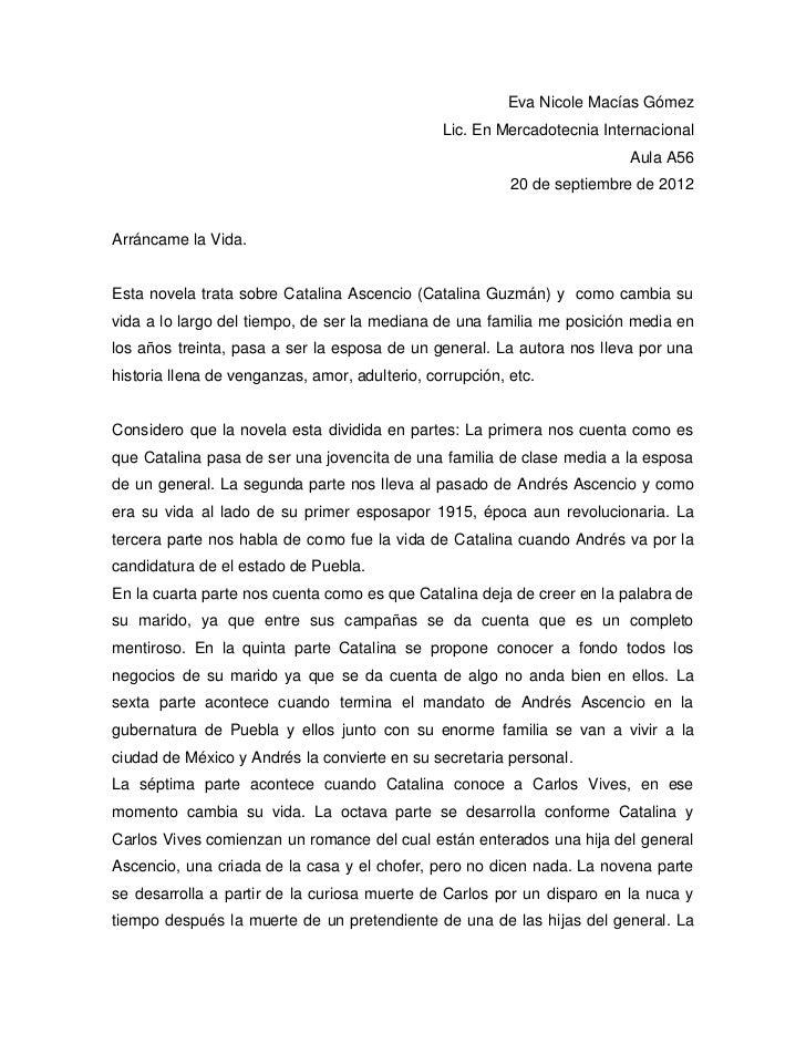 Eva Nicole Macías Gómez                                                Lic. En Mercadotecnia Internacional                ...
