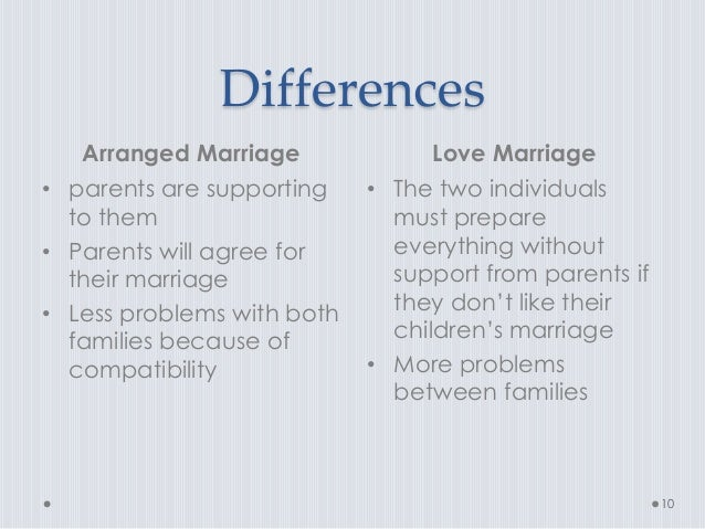 compare love marriage and arranged marriage essay task  compare love marriage and arranged marriage essay task 2