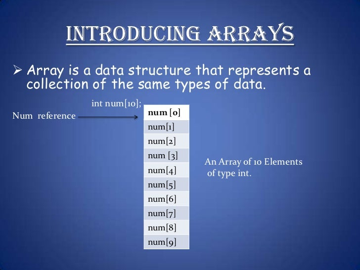 15 Python Array Examples – Declare, Append, Index, Remove, Count