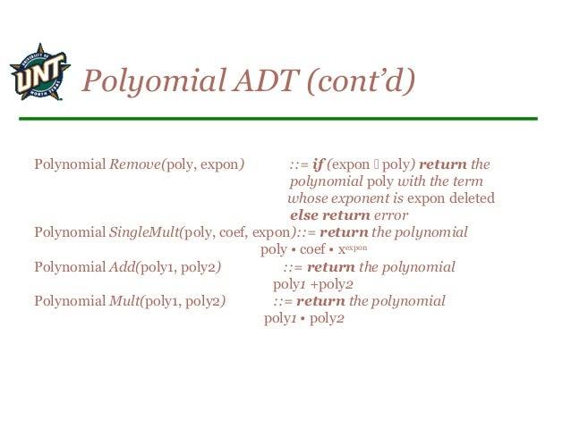 Polynomial - Wikipedia