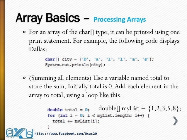 how to add elements to an array in java