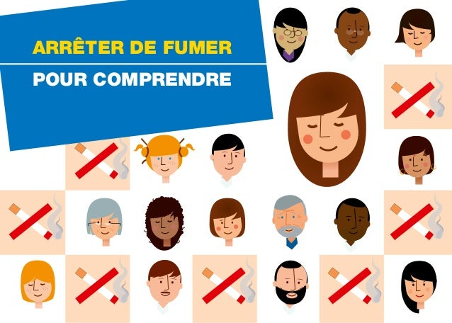 ARRÊTER DE FUMER POUR COMPRENDRE