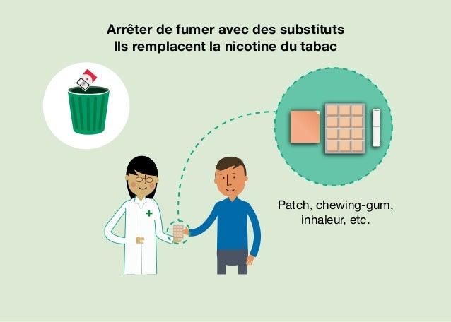 16 On peut arrêter de fumer avec l'aide d'un professionnel Vous pouvez vous faire aider par un médecin, un pharmacien, un ...