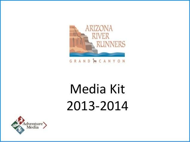 Media Kit 2013-2014