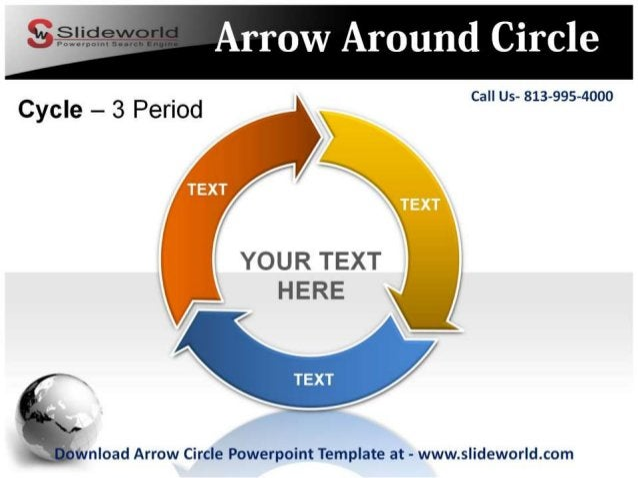 w Slideworld        j Call Us- 813-995-4000  Cycle — 3 Period  voua r:2x'r  1';   '3' 'CA L/ v  Download Arrow Circle Powe...