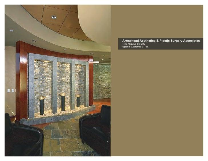 Arrowhead Aesthetics & Plastic Surgery Associates1113 Alta Ave Ste 200Upland, California 91786