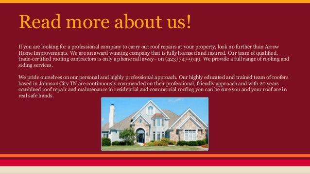 Arrow Home Improvements
