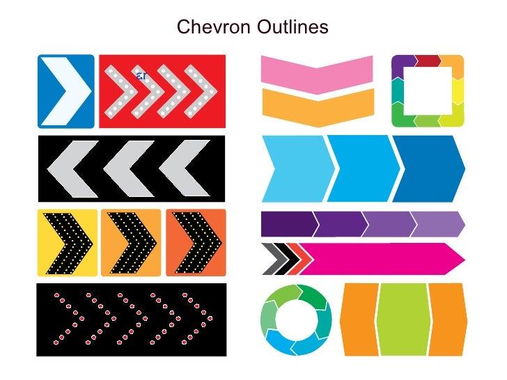 Chevron Outlinesar