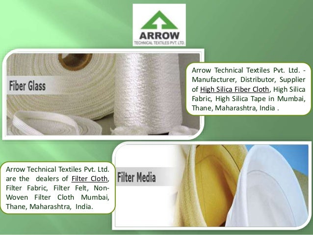 Technical Textile Companies in India