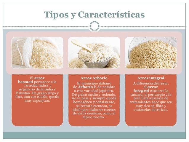 Arroz - Risotto arroz integral ...