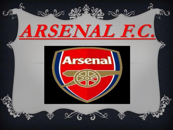 Arsenal F.C.<br />
