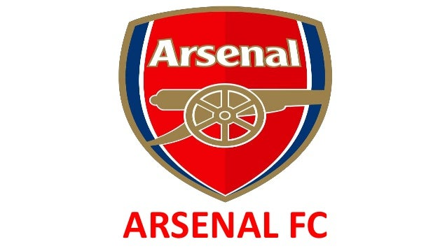 Arsenal Logo For Zenwatch: Arsenal FC Ppt