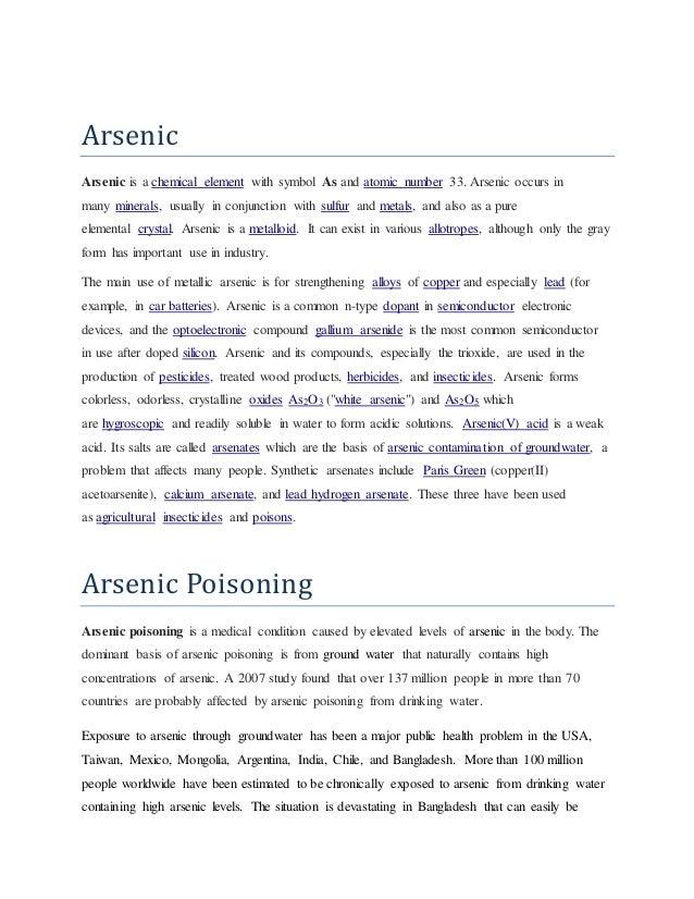 Arsenic Poisoning 1 638gcb1423487323