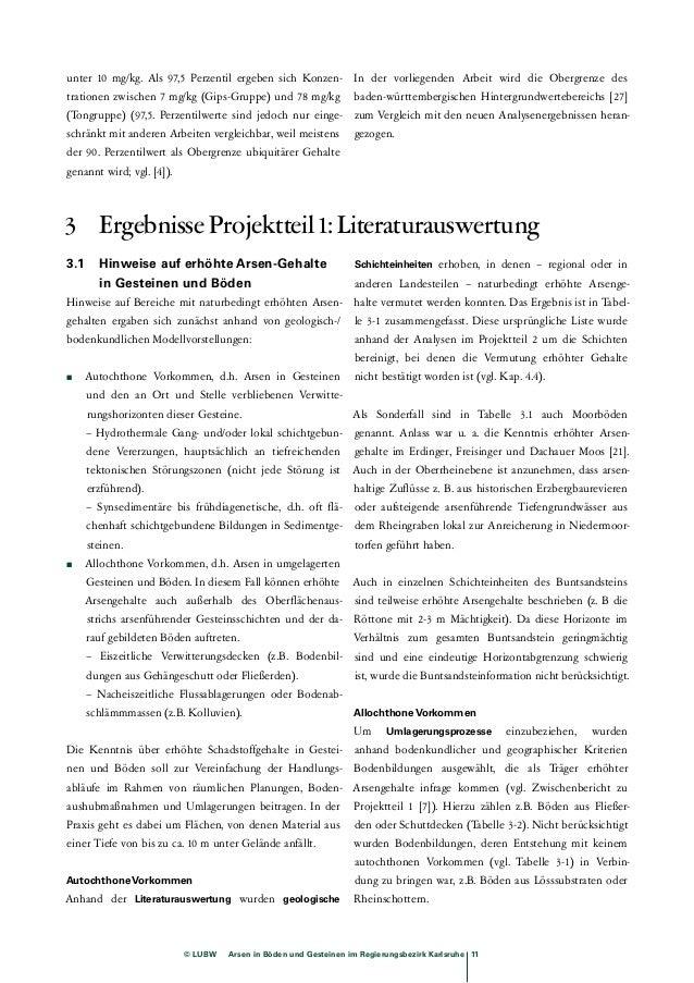 betroffenen Schichten und tektonische Störungen für den  gesamten Regierungsbezirk digitalisiert werden.  Bei einer Digita...